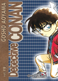 Detective Conan nº 29 (Nueva edición)
