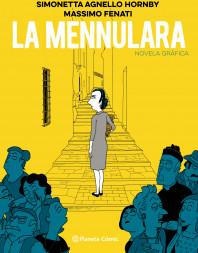 La Mennulara (novela gráfica)