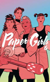 Paper Girls (tomo) nº 06/06
