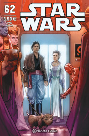 Star Wars nº 62/64