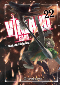 Vinland Saga nº 22