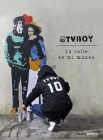 TvBoy: la calle es mi museo