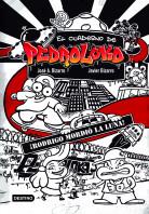 El cuaderno de Pedroloko. ¡Rodrigo mordió la luna!