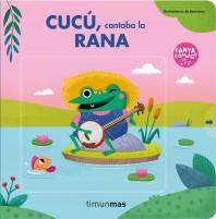 Cucú, cantaba la rana
