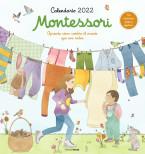 Calendario Montessori 2022