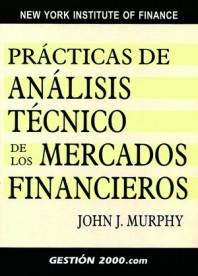 Prácticas de análisis técnico de los mercados financieros