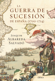 La guerra de Sucesión de España