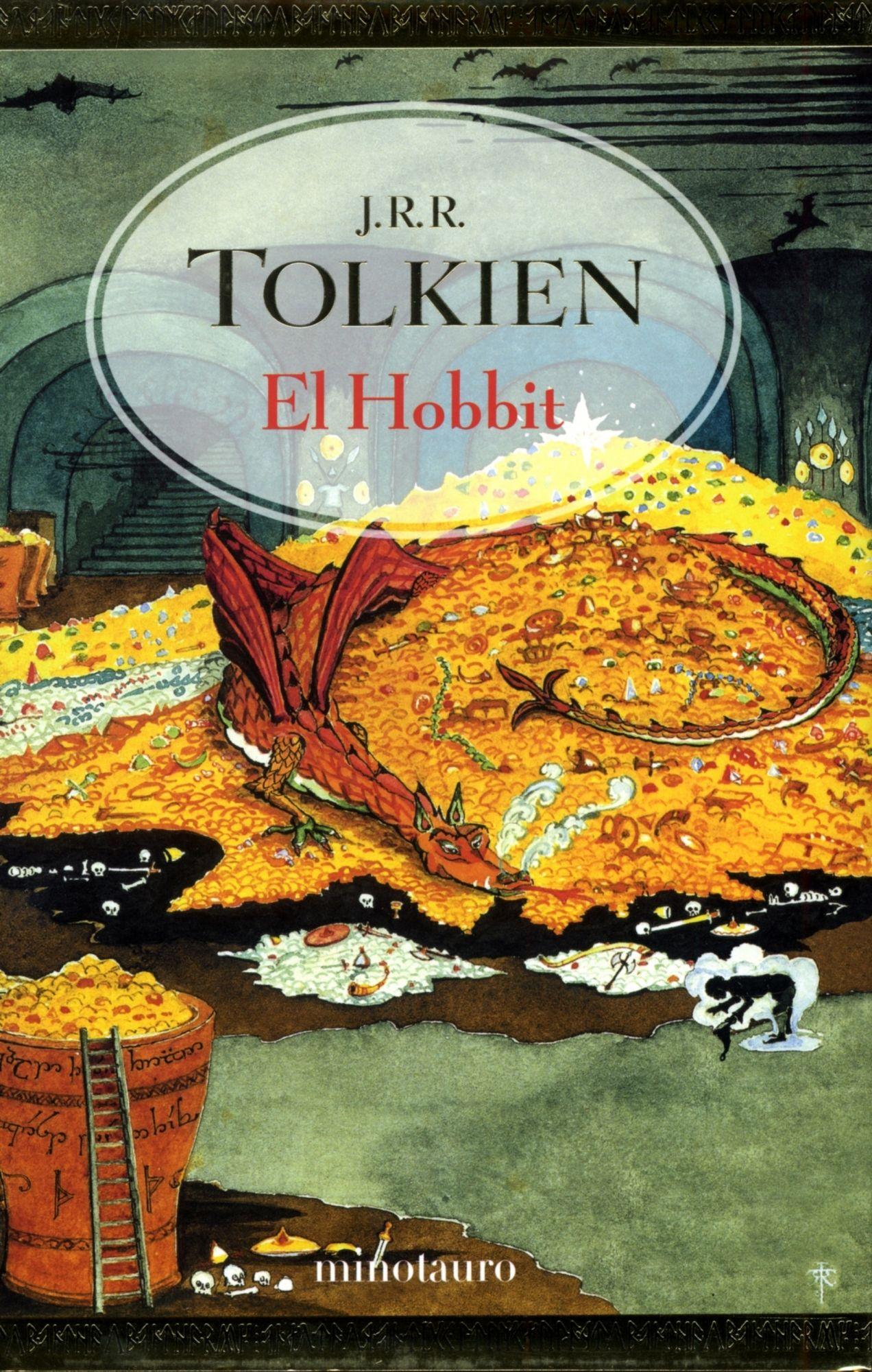 El Hobbit. El Hobbit. J. R. R. Tolkien