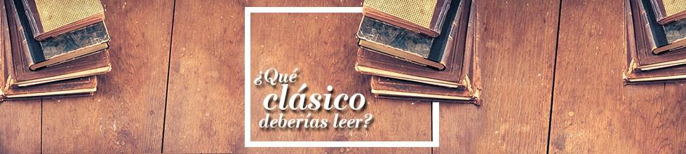 ¿Qué clásico deberías leer?