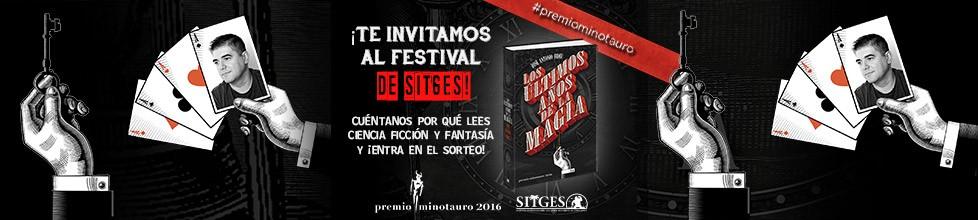 ¿Quieres ir al Festival de Sitges?