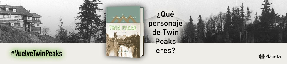 ¡Vuelve Twin Peaks!