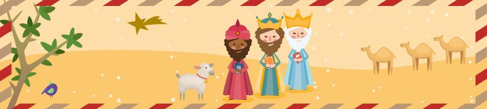 ¿Qué libro quieres que te traigan los Reyes Magos?