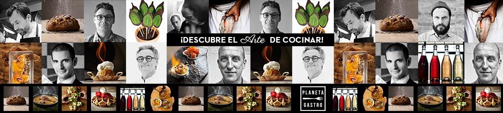 ¡Llévate uno de los 3 libros de gastronomía que sorteamos!