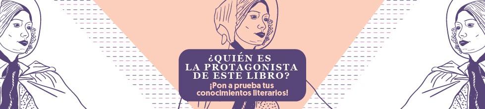 ¿Recuerdas estas grandes heroínas de la literatura?