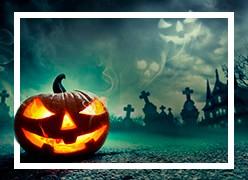 Libros de miedo para leer en Halloween
