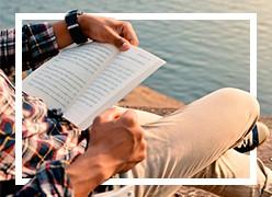 Libros para llevarte de vacaciones