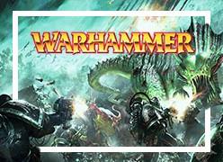 Black Library Warhammer