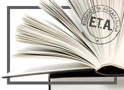 Libros sobre ETA