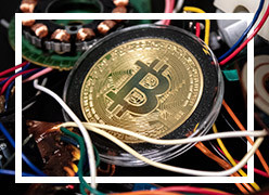 Libros sobre criptomonedas, blockchain y bitcoins
